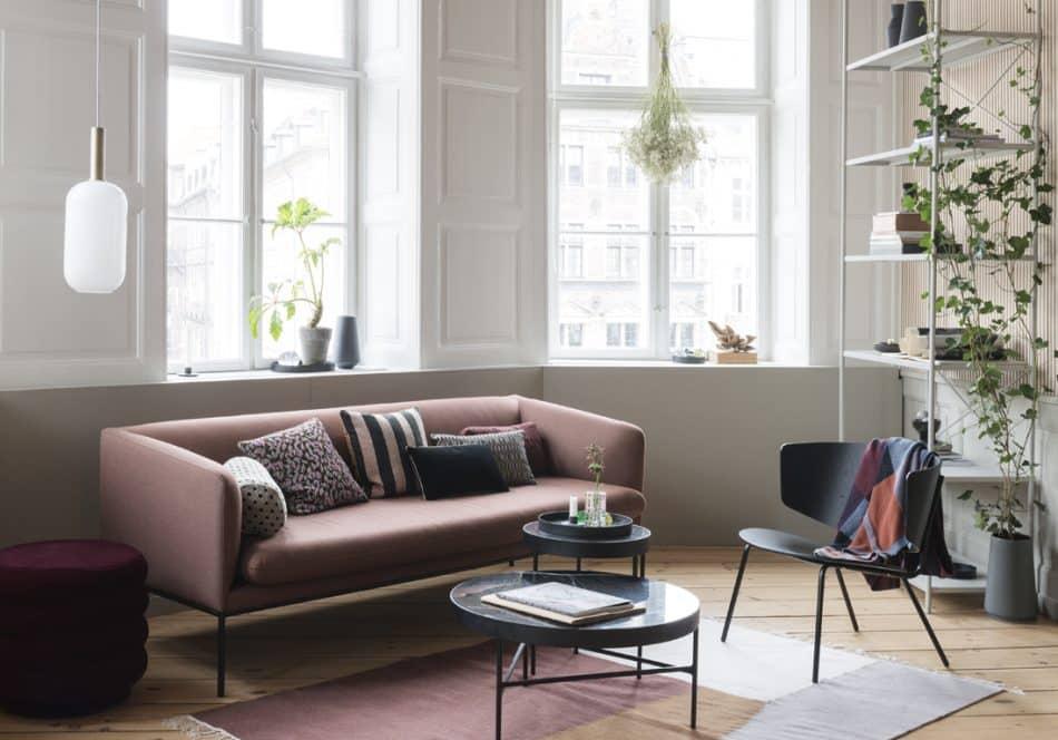 Comment décorer un petit salon ? - L'Esprit Nature